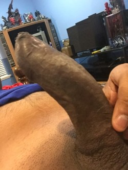 Small Black Dick in Need of Enslavement