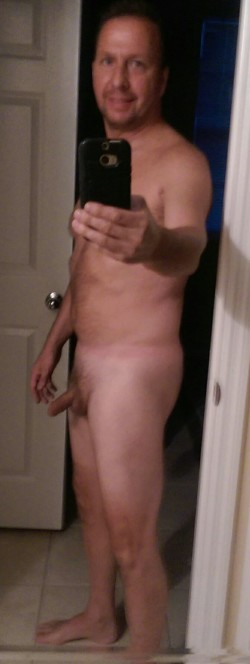 Mark Clothier's tiny penis