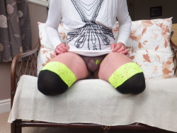 Tiny dick in panties | Fem Sissy | Sissification