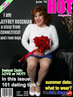 Guess who is the cover girl for the June issue of HOT?