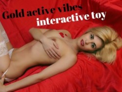 Interactive Pussy Play is Now Available