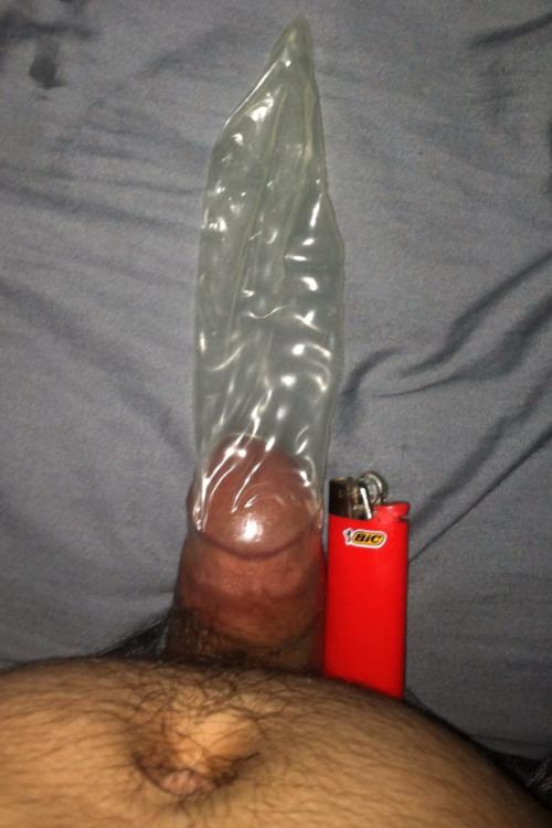Condom size calculator