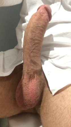 Rate mine please! That's how a cock is supposed to look!