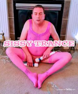 Sissy Trance Caption for Tiny Dick Jeffrey
