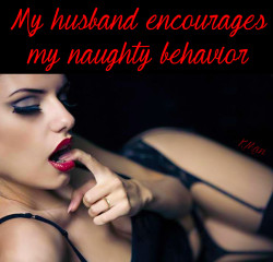 Encourage Your Wife's Naughty Behavior: Cuckold Training Tips