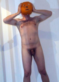 Does it make you scream? Happy Halloweenie!