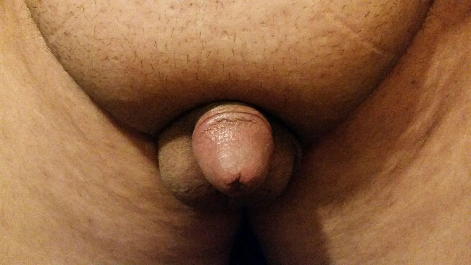 Clit dick