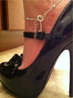 Introduced to Chastity Fantasy