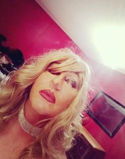 Kassie Leathers the Sissy Slut