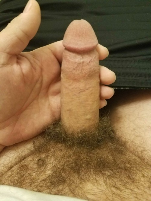 What do you think of my cock? Too small, too thin, not worthy