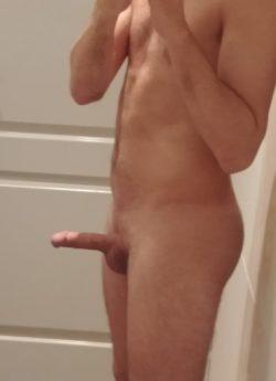 little dick hard #2