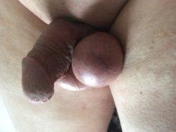 My tiny cock