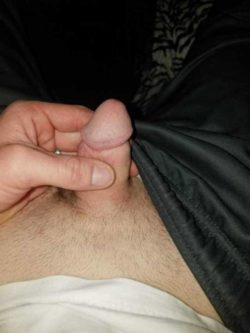 Is this considered a micro penis?