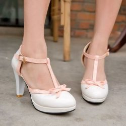 Cute Heels You Can Kiss Now Bitch