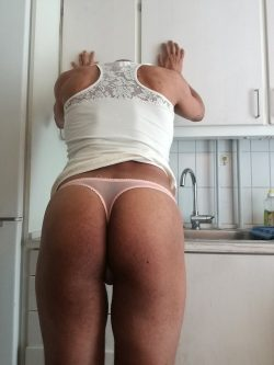 Mulatto sissy craving humiliation and domination