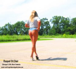 Raquel St.Clair