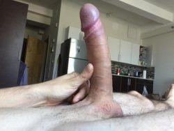 This is the cock your wife really wants