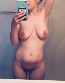 Would you help her husband fill her up?
