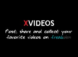 Share and Collect Your Favorites from xVideos