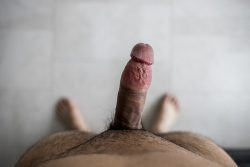 4.7″ of Chinese dick, impressed?