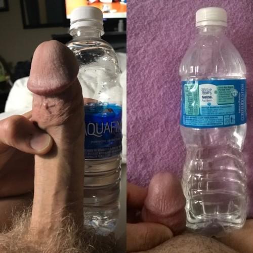 Water Bottle Challenge Edition Battle Cocks