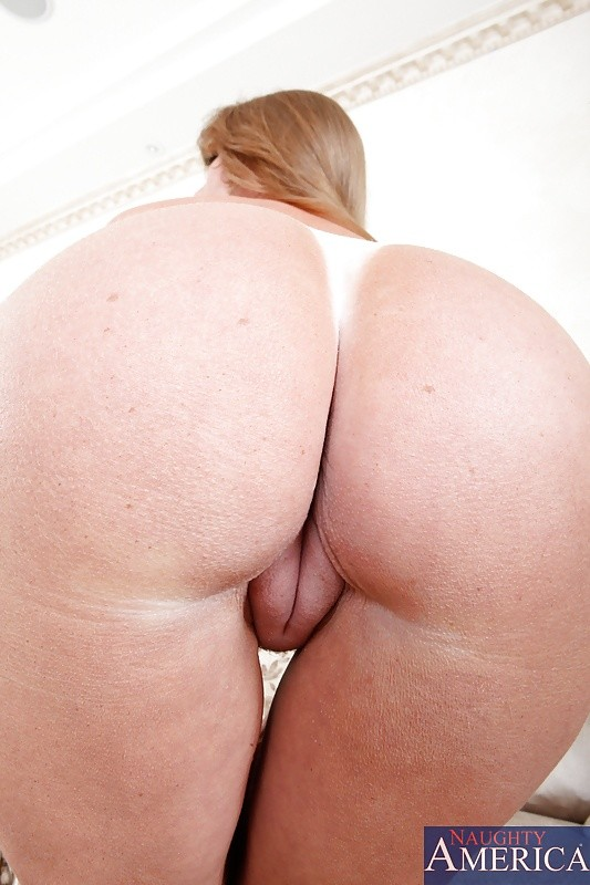 Big Ass Ready for Queening Your Face