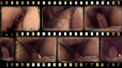 Vintage – our first full sex on video