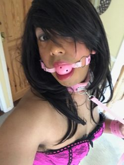 Sissy Alice Craved Being on Freakden