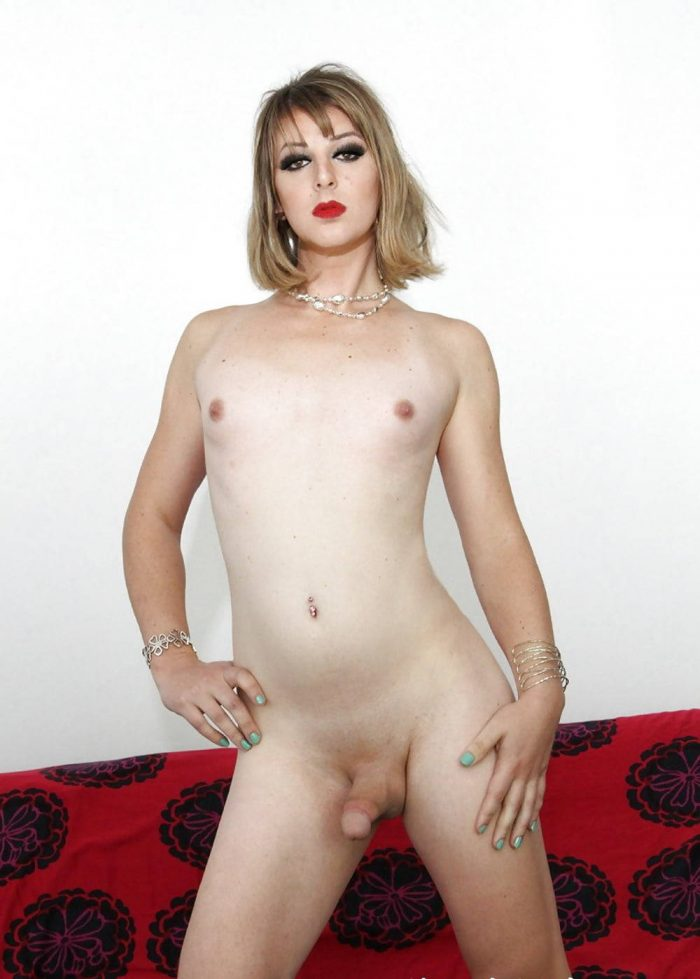 Attractive Sissy