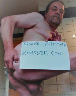Oliver Kaufmann Xhamster