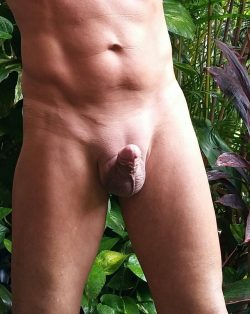 Small enough? Shaved smooth like every dicklet should be