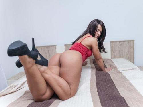 Worship Muscle Mistress Ass
