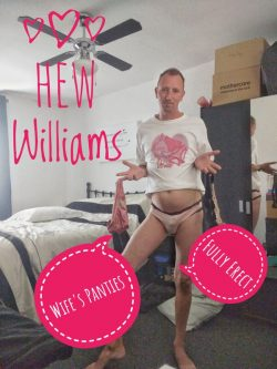 Hew Williams
