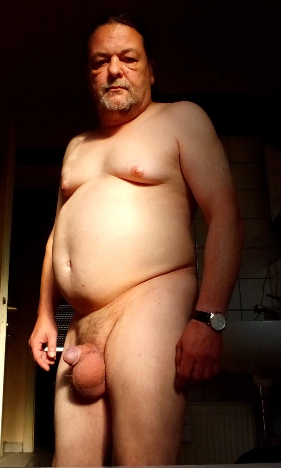 Nude Alte