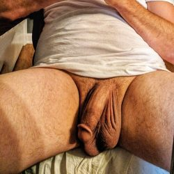 Rate these cock and balls :)