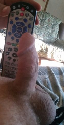 Rock hard and ready to go all day long, who wants a piece of this monster?