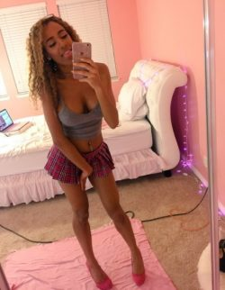 SYTD: You don't have enough dick to please a size queen like me….