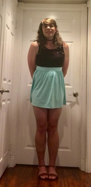 pantiedsissyboi35: I have a tiny penis or better referred to as a sissy stick