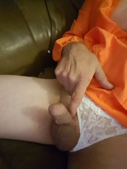 Please rate my little limp clitty! Brainwashed myself to be a…
