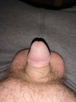 Please rate my loser dick