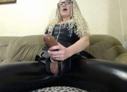 Goddess deemed your dick too small for sex