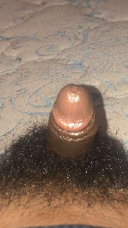 Rate my black dick.What the fuck is that?