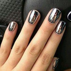 oooooooooo!! Shiny!💗💅❣