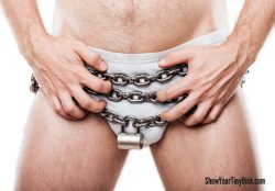 sytd: Looking for Some Chastity Advice