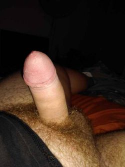 What do you think of this ginger dick?