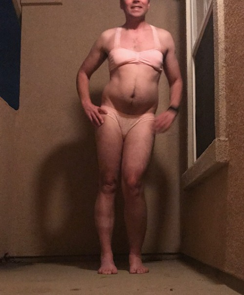 Because I am a sissy bitch that cannot please women and because