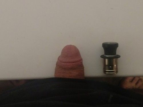 Car Lighter Cock