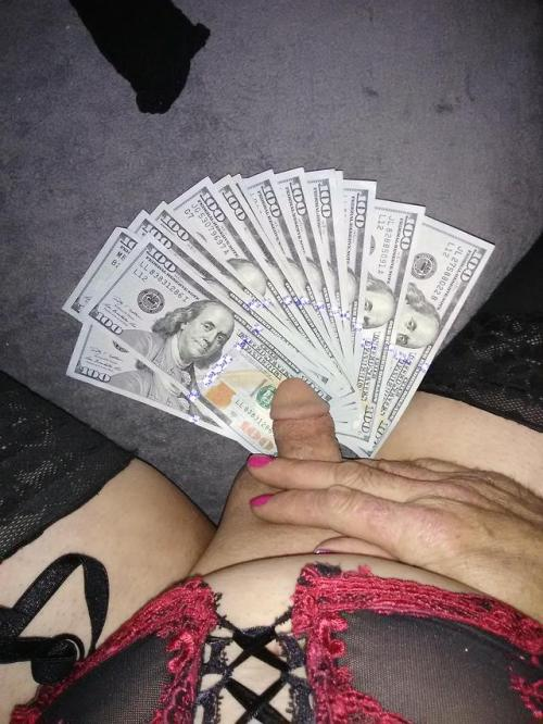 Clitty about to tribute all this cash to SYTD
