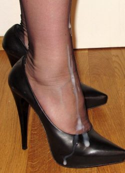 Excited over Nylons