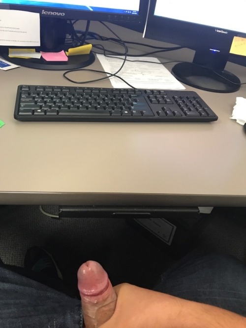 Tiny bit of a hard day at work… keyword tiny